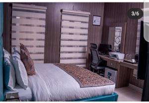 4 bedroom House for shortlet Lekki Phase 1 Lekki Lagos