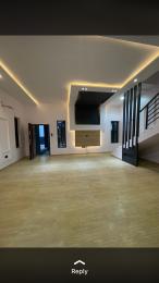 4 bedroom Terraced Duplex for rent Tope chevron Lekki Lagos