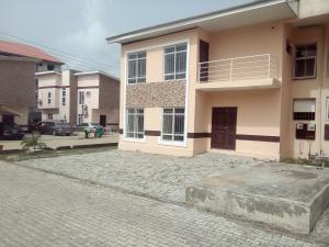 4 bedroom House for rent Monastery road,behind shoprite Monastery road Sangotedo Lagos