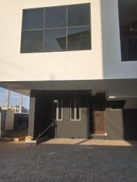 4 bedroom Terraced Duplex House for rent Off Banana Island Road Mojisola Onikoyi Estate Ikoyi Lagos