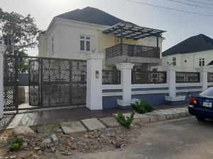 4 bedroom Detached Duplex for rent Asokoro District Asokoro Abuja
