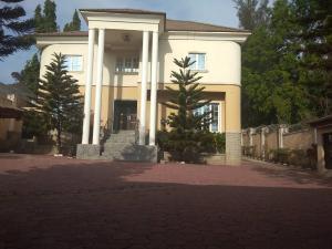 4 bedroom Detached Duplex House for rent Maitama main Maitama Abuja