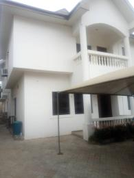4 bedroom Semi Detached Duplex House for rent off Aminu kano cr Wuse 2 Abuja