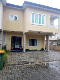 4 bedroom House for sale Abraham adesanya  Lekki Gardens estate Ajah Lagos