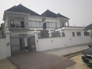 4 bedroom Detached Duplex House for sale agungi lekki Agungi Lekki Lagos