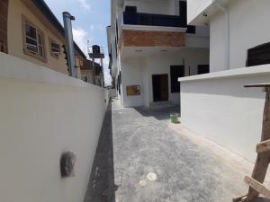 4 bedroom Semi Detached Duplex House for sale ikota villa estate lekki Ikota Lekki Lagos