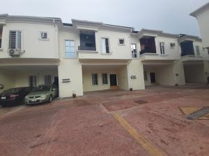 4 bedroom Terraced Duplex House for sale ikota villa estate lekki Ikota Lekki Lagos