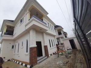 4 bedroom Semi Detached Duplex House for sale lekki palm city estate Ajah Lagos