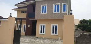 4 bedroom Detached Duplex House for sale at ologolo agungi lekki Agungi Lekki Lagos