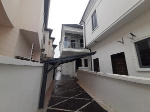 4 bedroom Semi Detached Duplex House for sale orchid road lekki Lekki Lagos