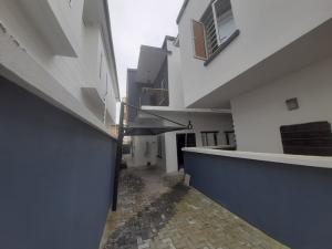 4 bedroom Semi Detached Duplex House for sale thomas estate ajah Thomas estate Ajah Lagos