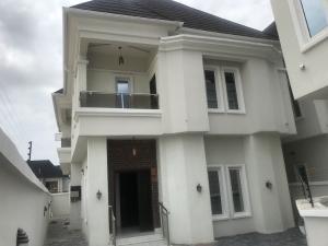 4 bedroom Detached Duplex for sale Thomas Estate Ajah Thomas estate Ajah Lagos