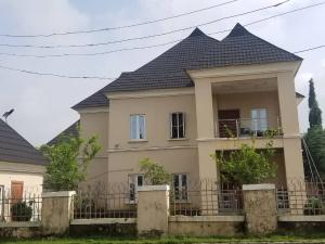 4 bedroom Detached Duplex House for sale Supercel Estate APO Apo Abuja