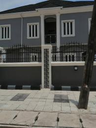 4 bedroom Detached Duplex for sale Lekki Peninsula Scheme Ii Ajah Lagos State. Abraham adesanya estate Ajah Lagos