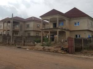 4 bedroom Detached Duplex House for sale Sahara4 estate lokogoma Lokogoma Abuja
