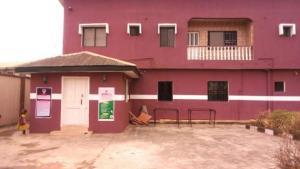 4 bedroom House for sale Owode Mile 12 Kosofe/Ikosi Lagos