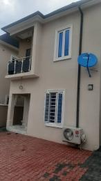 4 bedroom Detached Duplex House for shortlet Lekki Palms Estate Opposite Thomas Estate Along Ado Road Thomas estate Ajah Lagos