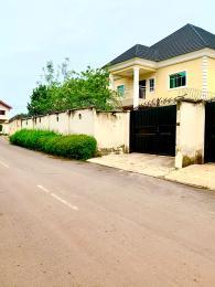 4 bedroom Detached Duplex House for sale Close to Trade Fair, Golf Estate, GRA  Enugu Enugu