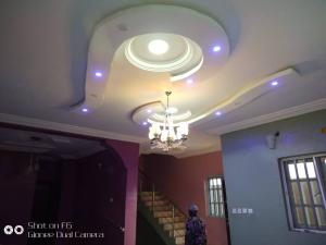 4 bedroom Semi Detached Duplex House for rent Alagba Estate Iyana Ipaja Ipaja Lagos