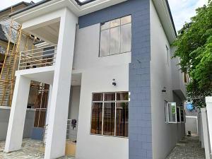 4 bedroom Detached Duplex House for sale Peter Odili Road Port Harcourt Rivers