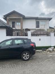 4 bedroom Semi Detached Duplex House for rent Millenuim/UPS Gbagada Lagos