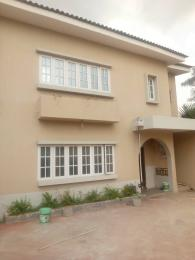 House for rent Shonibare Estate Maryland Lagos