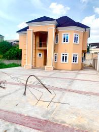 4 bedroom Detached Duplex House for sale Golf Estate , GRA  Enugu Enugu