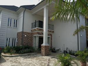 4 bedroom Detached Duplex House for rent Eliozu Port Harcourt Rivers