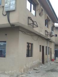 4 bedroom House for rent Jemtok Avenue Ire Akari Isolo Lagos