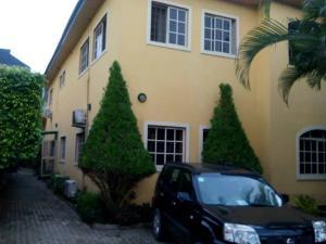 4 bedroom House for sale Ikeja GRA Ikeja Lagos