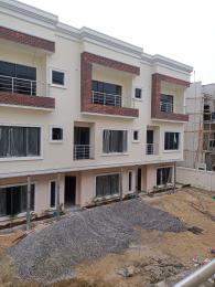 4 bedroom Terraced Duplex for rent In An Estate Close Off Bodethomas Junction Central Surulere Bode Thomas Surulere Lagos