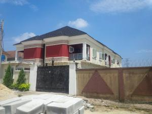 4 bedroom House for sale Victory Estate Is within Thomas Estate Ajah Lagos  Thomas estate Ajah Lagos