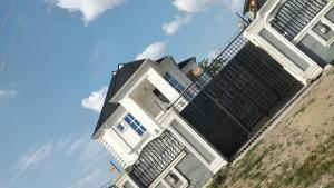 4 bedroom Flat / Apartment for rent Cele Rainbow, Kasumu Road, Tipper Garage Akala Express Ibadan Oyo