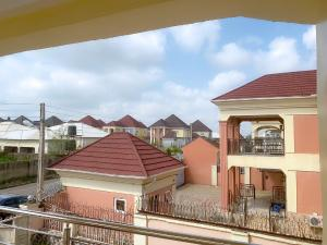 4 bedroom Detached Duplex House for sale Basic Estate Lokogoma Lokogoma Abuja