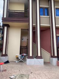 4 bedroom Semi Detached Duplex for rent Adeniyi Jones Ikeja Lagos