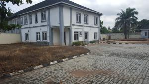 4 bedroom Detached Duplex House for rent Oduduwa  Apapa G.R.A Apapa Lagos