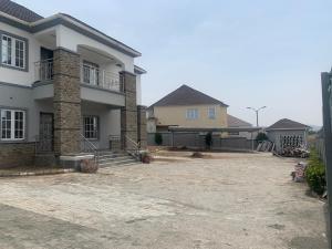4 bedroom Detached Duplex House for sale Naf Valley Estate Asokoro Abuja