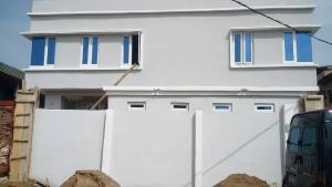 4 bedroom Detached Duplex House for sale Ogunnusi Berger Ojodu Lagos