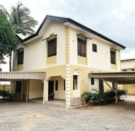 4 bedroom Flat / Apartment for rent Maitama  Maitama Abuja