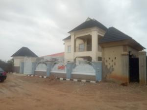 4 bedroom Detached Duplex House for sale Suparcell Estate  Apo Abuja
