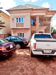 4 bedroom Detached Bungalow House for sale Corridor Layout  Enugu Enugu