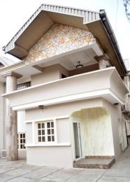 4 bedroom Semi Detached Duplex for sale Off Cmd Magodo GRA Phase 2 Kosofe/Ikosi Lagos