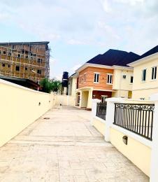 4 bedroom Detached Duplex House for sale Heritage Estate, close to radio nigeria GRA  Enugu Enugu