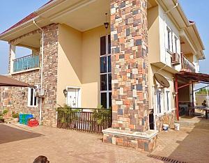 4 bedroom Detached Duplex House for sale Close to Grail message Church, Thinkers Corner  Enugu Enugu