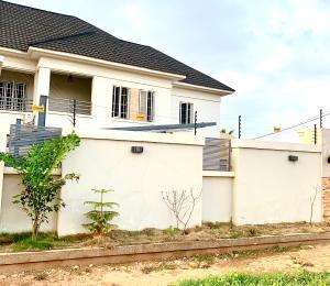 4 bedroom Detached Duplex House for sale Thinkers Corner , Close to Grail message Church  Enugu Enugu