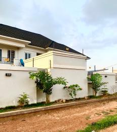 4 bedroom Detached Duplex House for sale Thinkers Corner Enugu  Enugu Enugu