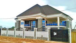 4 bedroom House for sale Thinkers Corner  Enugu Enugu