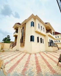 4 bedroom Detached Duplex House for sale New GRA. Trans Ekulu  Enugu Enugu