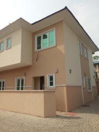 4 bedroom Detached Duplex House for sale Back Of Shoprite Mende Maryland Lagos