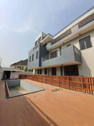 4 bedroom House for sale Banana Island Banana Island Ikoyi Lagos